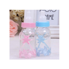 baby bottle party favors