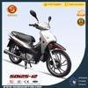 Popular 125CC Cub Motorcycle Cheap Pocket Bike BIZ Motorcycle SD125-12
