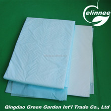 Different size low price medical underpad for hospital