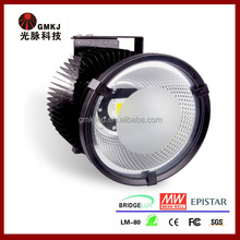 2015 Good Price Bridgelux Chip&Mean Well Driver!!! DLC Approved 120W LED High Bay Light