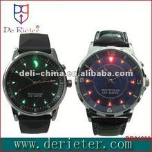 de rieter watch watch design and OEM ODM factory lighting sign board