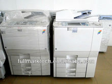 Favourable price color printing used ricoh MPC6000 copier