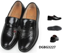2013 newest and fashionable men shoes samples with comfortable design