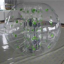 Top level stylish popular selling novelty bumper ball