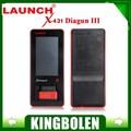 Lancement de diagnostic lancement original distributeur, 2014 x431 diagununiversal 3 mondial. version de lancement x-431 diagununiversal iii. mise à jour gratuite en ligne