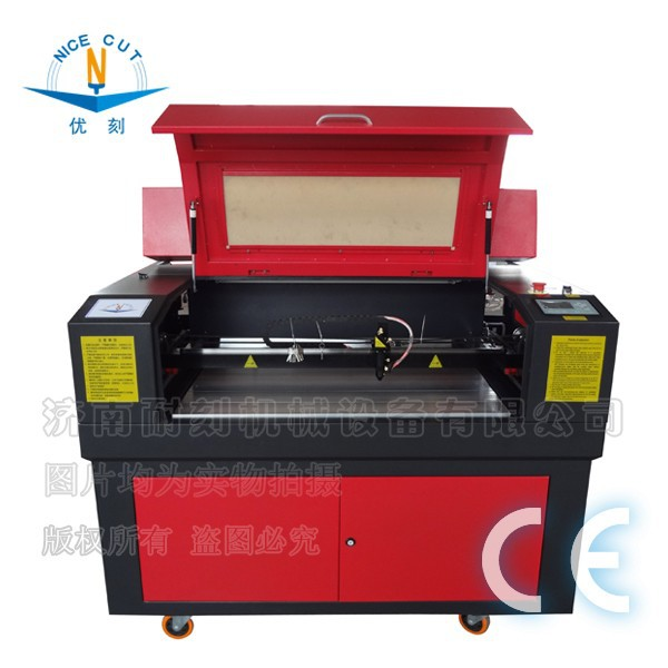 Cnc leather shoes laser cutting machine for engraving for Engraving machine letter sets
