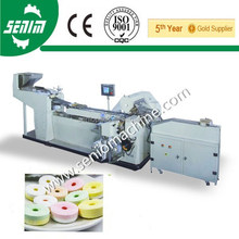 CE Approved New Condition and Electric Driven Type Automatic Whistle sugar Packing Machine
