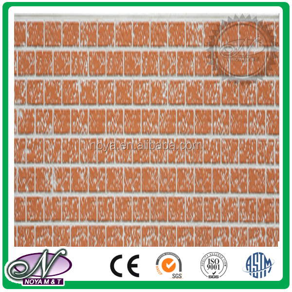 Brick Cement Board : Ny face brick external fiber cement wall siding board