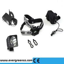 new 1200 lumens 3mode xml t6 led bicycle light lamp