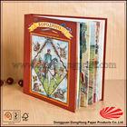 deluxe 3d estrutura a história do livro para crianças
