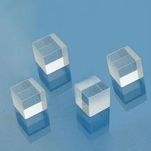 cube beamsplitter