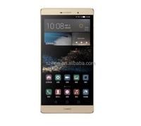 Huawei P8 Max 4G LTE Mobile Phone DAV-703L Kirin935 Octa Core 3GB RAM 64GB ROM 6.8 Inch 1920x1080px Android 5.1 Dual SIM Gold