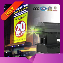 575w wall logo projector one image rotating around another waterproof IP53