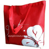 New listing harrods pvc shopping bag