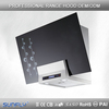 New design Wall-Mounted commercial range hood LOH8823-13G