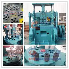 2014 High quality factory price coal dust briquette making machine