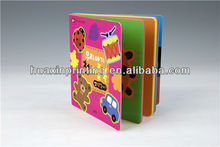 Newly High Quality CD Hardcover Book