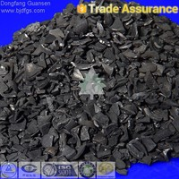 Adsorbent (Coal) Activated Carbon For Chloride Removal