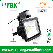 Aluminum Lamp Body Material high quality led 30W flood light replacement 200w halogen