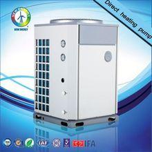 3 year warranty blood banks frameless heat pump chiller refrigerator