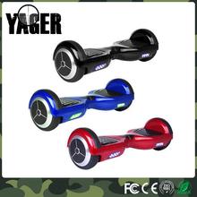 Yager band 6.5 inch 500w smart balance wheel hoverboard electric skateborard scooter self balancing 2 whself balancing scooter