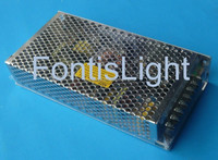 CE approved 50W 80W 100W 200W 12V DCled power supply
