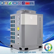 new products 2015 innovative product evi dc inverter air to water