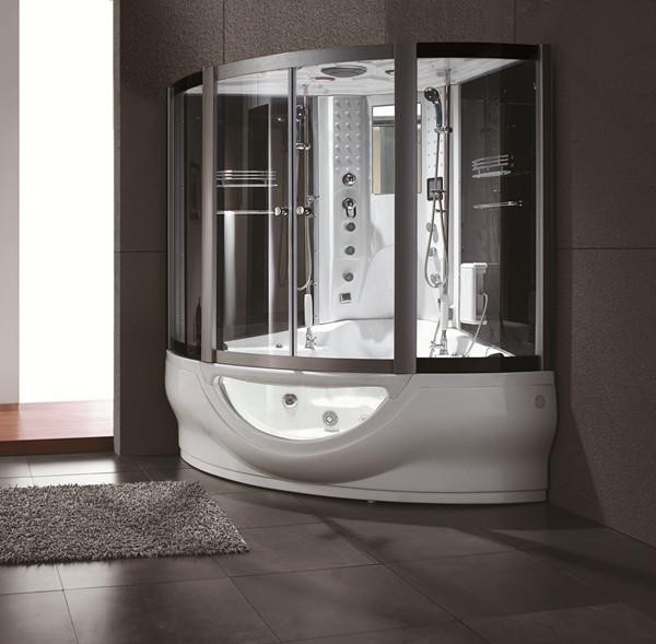 stoomdouche prijs vrijstaande luxe douchecabine badkamer douche, Badkamer