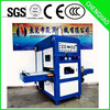 Shoe maker Double-headed plastic high frequency welder with CE,China Suppier