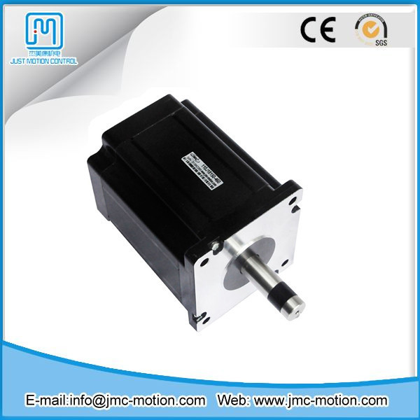 110 size stepper motor 2 phase cnc router parts high for Stepper motor torque control