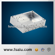 small order aluminum anodize parts manufacturing