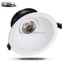 High Lumen 20W 30W 50W High Quality COB LED Downlight Furniture