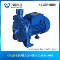 high volume low pressure electric water pumps