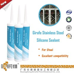 Best Silicone Sealant for Stainless steel