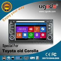 Car audio for toyota avanza , car audio for toyota avanza AD-6812
