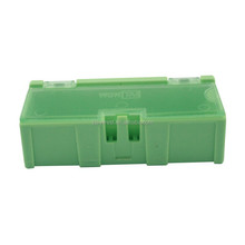 Colorful mini containers for components kits, Storage Boxes, tool box