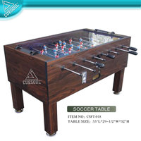 World Cup Champion Coin-Operated Foosball/Soccer Table