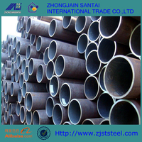 High quolity asme b36.10m astm a106 gr.b seamless steel pipe