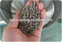 Waste PP film plastic granulator production line