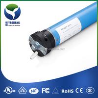 YM45DS-50nm/12rpm 12v roller shutter dc tubular motor china supplier
