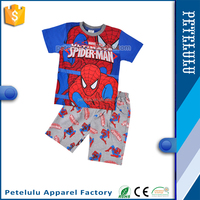 Wholesale China Market Pajamas 2 Suit Baby Clothing