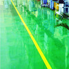 Scratch resistant reflective thermoplastic road marking paint