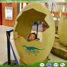 Growing Dinosaur Egg Toy for Amusement Park