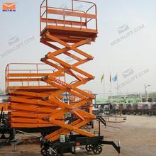 Mobile scissor lift/Electric generator power lift