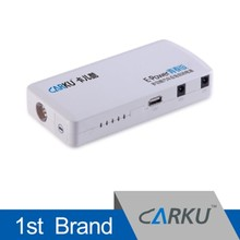 12000mah Carku car accessories emergency mini portable jump starter power bank for car