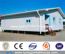 cheap wooden prefabricated guyana houses for sale