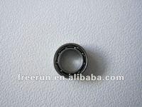 "High Speed Inch R Series Ball Bearing 1/4""x3/8""x1/8"" R168 Open ball bearing"