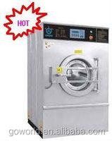 Garment washer dryer 10KG Steam Heating Commercial Washer Machine