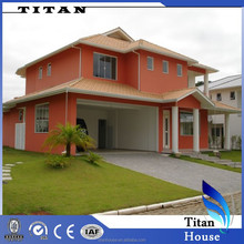 Krala Easy Build Prefab House Plans with Two Bedroom