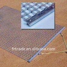 Galvanized Heavy duty Drag mats